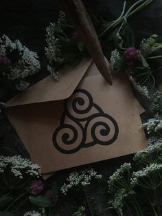 Handmade cards with Celtic knotwork — NorneWoven Kraft Paper, Paper Shopping Bag, Celtic, Birthdays, Greeting Cards, Prints, Handmade, Anniversaries, Hand Made