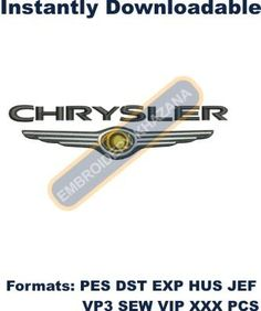 220 Best Car Auto Logos Embroidery Designs Images