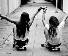 23 promesses que chaque fille devrait faire à sa meilleure amie et qu'elles…