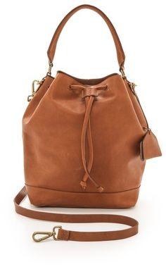 Madewell Bucket Bag auf shopstyle.de
