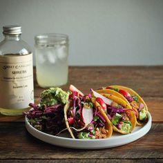 Vegan Lentil & Walnut Tacos via @feedfeed on https://thefeedfeed.com/drumbeets/vegan-lentil-walnut-tacos