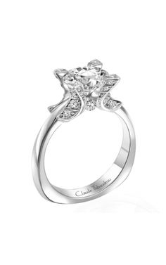 Visit GMG Jewelers for Engagement Rings and Fine Jewelry. Approved merchant of Simon G, Noam Carver and more. Appreciate Financing Options and No Interest Layaway. http://www.gmgjewellers.com/claude-thibaudeau-engagement-rings