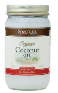 Kosher for Passover Coconut Oil & Baking Substitutions
