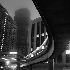 curves by Jon DeBoer