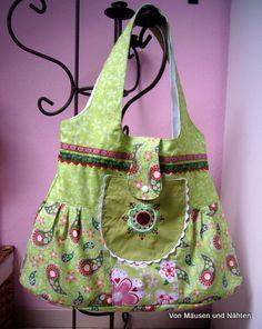 Isabella City Bag