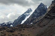 Cerro Aconcagua, Mendoza, Argentina