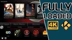 Best Kodi Build April 2020.42 Best Kodi Images In 2019 Kodi Builds Kodi Live Tv
