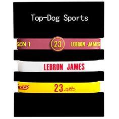 Silicone Wristband Bracelet NBA,LeBron James,Kyrie Irvin... https://www.amazon.com/dp/B01L1OIBQ8/ref=cm_sw_r_pi_dp_x_oik7xbDKY29NZ