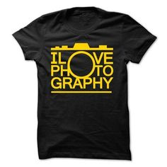 Make this awesome proud Photographer: photographer T-shirt and hoodie as a great gift Shirts T-Shirts for Photographeres