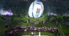 Rugby World Cup tactics for managing employees during it
