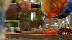 Molho de pimenta - Receitas - GNT