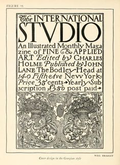 Lettering : Stevens, Thomas Wood, 1880-1942 : Free Download, Borrow, and Streaming : Internet Archive British Press, Typography, Lettering, New York Public Library, Page Layout, Pattern Art, Zine, The Borrowers, Cover Design
