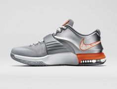 Nike KD7 Wild West