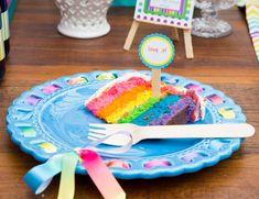 Somewhere over the rainbow… Com o fundo musical dessa famosa e deliciosa música, a querida Nininha completou seus 5 aninhos com seus amigos e familiares no espaço Villa 18 em Alphaville. Com …