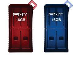 #StaplesCanada: $10 or 24% Off: [Staples.ca] 2-Pack PNY 16GB USB Flash drive - $10 http://www.lavahotdeals.com/ca/cheap/staples-2-pack-pny-16gb-usb-flash-drive/95647