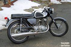 Vintage Motorcycles | Flickr - Photo Sharing!