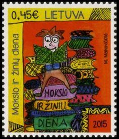 """2015 08 29 """"MOKSLO IR ŽINIŲ DIENA"""" » www.post.lt"""