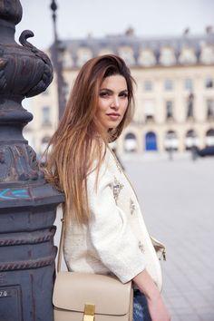 Paris: Joyful Jeans