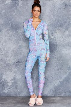 So Cute I Could Puke Snuggle Suit - Limited