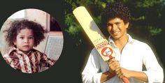 Sachin Tendulkar`s Life Story Part-1