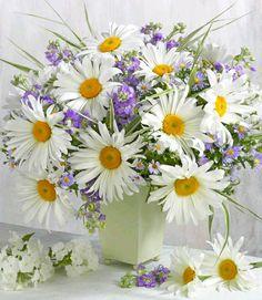 Flowers Centerpieces Printing Education For Kids Printer Fresh Flowers, Pretty Flowers, Spring Flowers, Colorful Flowers, Arrangements Ikebana, Floral Arrangements, Summer Flower Arrangements, Deco Floral, Arte Floral