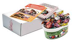 Tilaa ilmainen infopaketti joka sisältää esitteen, myyntikuvastoja sekä maistiaisrasian.  luokille/yhdistyksille. http://www.kakkutukku.fi/Tilaa_infopaketti