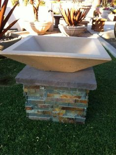 Backyard Blaze specializes in automated remote controlled outdoor fire features and accessories. We have a Large Selection of Concrete Fire Bowls, Gas Tiki Torches, Copper Fire Bowls, Gas Fire Accessories and Outdoor Fire Features. Concrete Bird Bath, Concrete Cement, Concrete Planters, Fire Pit Bowl, Fire Bowls, Outdoor Fire, Outdoor Patios, Outdoor Decor, Outdoor Spaces
