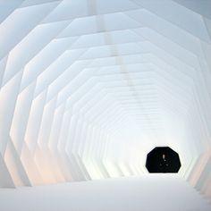 [터널]Xile by Mats Karlsson