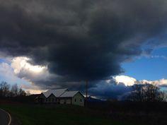 Storm skies 42015