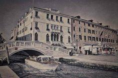 Macphun Tonality Photo Editing Software Inspiring Black And White Venice Italy, Black And White Photography, Photo Editing, Software, Bridge, Louvre, Boat, Vacation, Building
