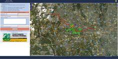 GeoBLOG sul Piano territoriale di coordinamento della provincia di Milano