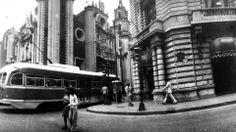 calle de madero, centro histórico