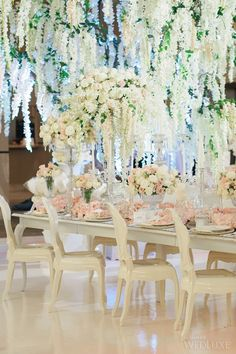 WedLuxe– WedLuxe Show 2016- La Dolce Vita- Ethereal Love | Photography By: lifeimages Follow @WedLuxe for more wedding inspiration!