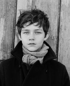 Levi Miller - South Street Seaport, NYC