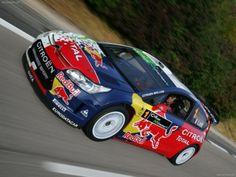 Citroen C4 WRC HYmotion4 Concept 2008 poster, #poster, #mousepad, #Citroen