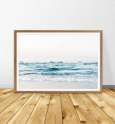Pictures Above Bed, Ocean Pictures, Coastal Wall Art, Beach Wall Art, Coastal Living, Pictures For Bathroom Walls, Bathroom Wall Art, Beach Condo Decor, Beach House Signs