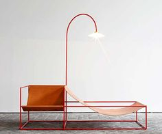 Fancy - Muller Van Severen Furniture Collection