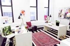 Home office inspiration #decor #homeoffice