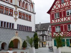 Bad Waldsee, Oberschwaben