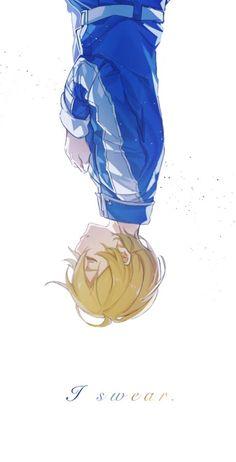 Anime Naruto, Manga Anime, Manga Girl, Anime Girls, Eugeo Sword Art Online, Sword Art Online Wallpaper, Kirito Asuna, Cute Anime Couples, Animes Wallpapers