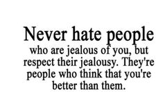 These are really inspirational jealousy quotes that will make you feel that jealousy is not a good thing. Description from inspireleads.com. I searched for this on bing.com/images