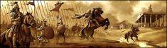 Alexander the Macedon by drvce.deviantart.com on @DeviantArt