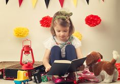 Los beneficios de la lectura en los niños | Mundo Primaria