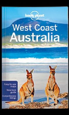 Lonely Planet West Coast Australia travel guide - Margaret If you subscribe to the lifes a beach school of thought, youll fall in love with Western Australia and its 12,500km of spectacular coastline. Lonely Planet will get you to the heart of West Coast Aust http://www.MightGet.com/january-2017-12/lonely-planet-west-coast-australia-travel-guide--margaret.asp
