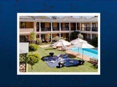 Protea Hotel Franschhoek Conference Venue in Franschhoek, Western Cape Winelands - YouTube