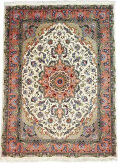 Tabriz 60 Raj elegante 203x150 - 1