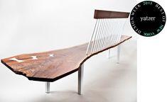The WW bench by Janosi Designs | https://www.yatzer.com/best-new-york-design-week-2013/slideshow/95