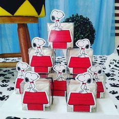 Resultado de imagem para decoração festa infantil snoopy