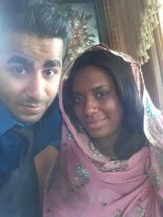 Hindu Interracial Pairing