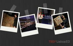 Em 2013 foi assim! O #TEDxLisboaED em 2014 promete ter ainda mais surpresas. Não perca um dos maiores eventos do ano relacionados com a educação! Brevemente inscrições abertas. #tedxlisboa #mob http://tedxlisboa.com/